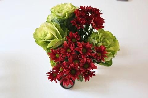Blomgalen