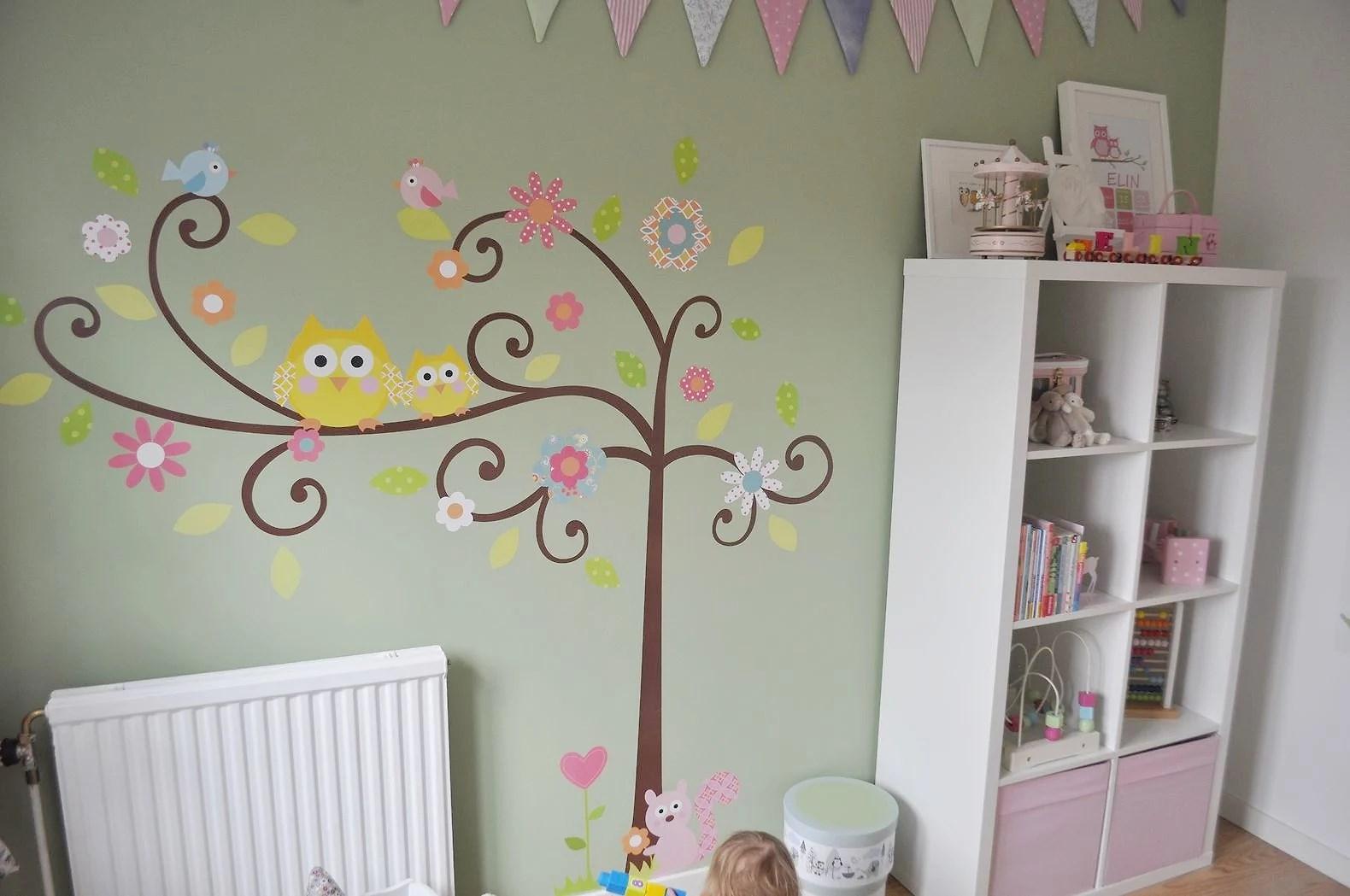 Barnrum kidsroom Kids concept