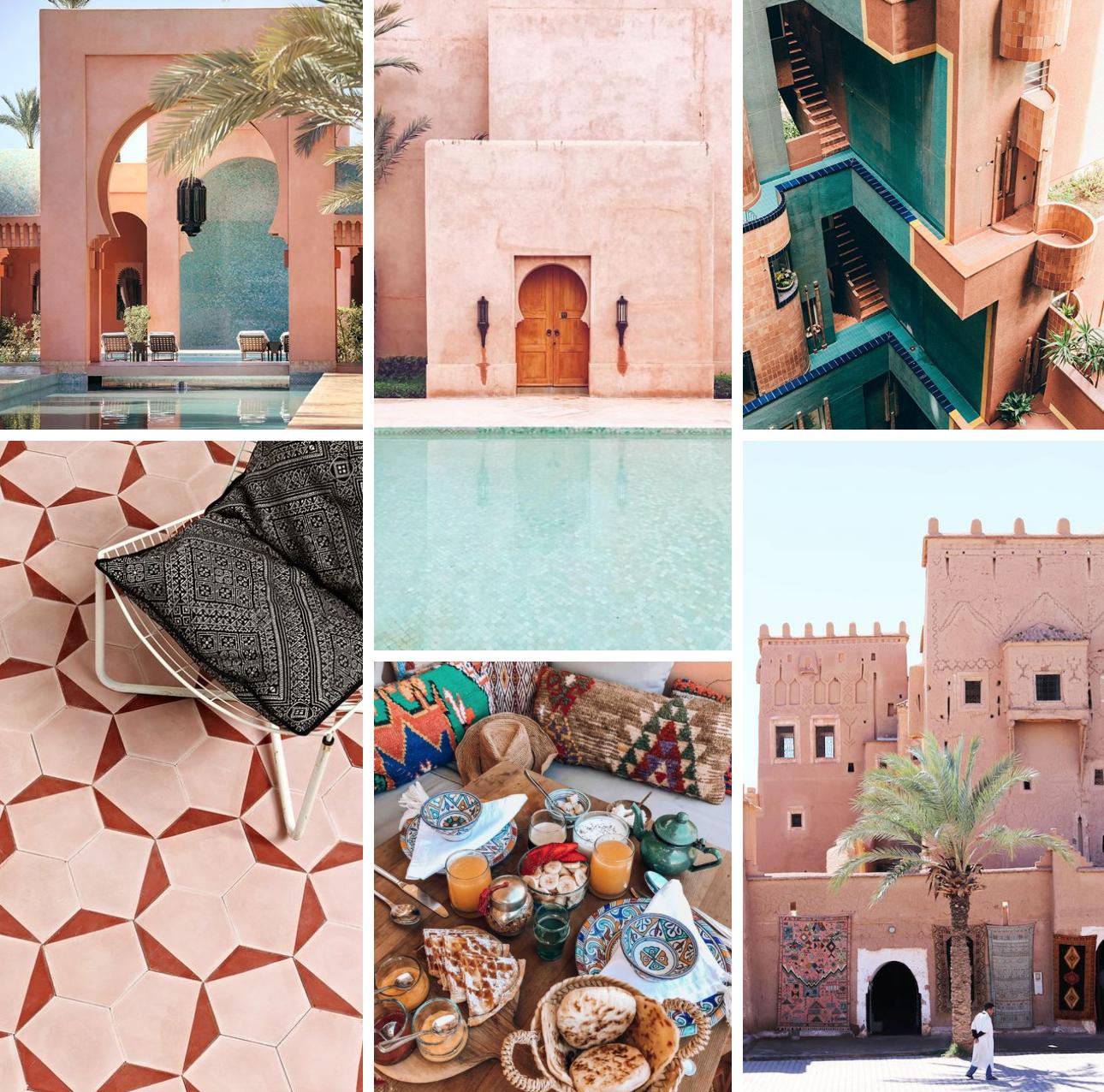 Moroccan Mood