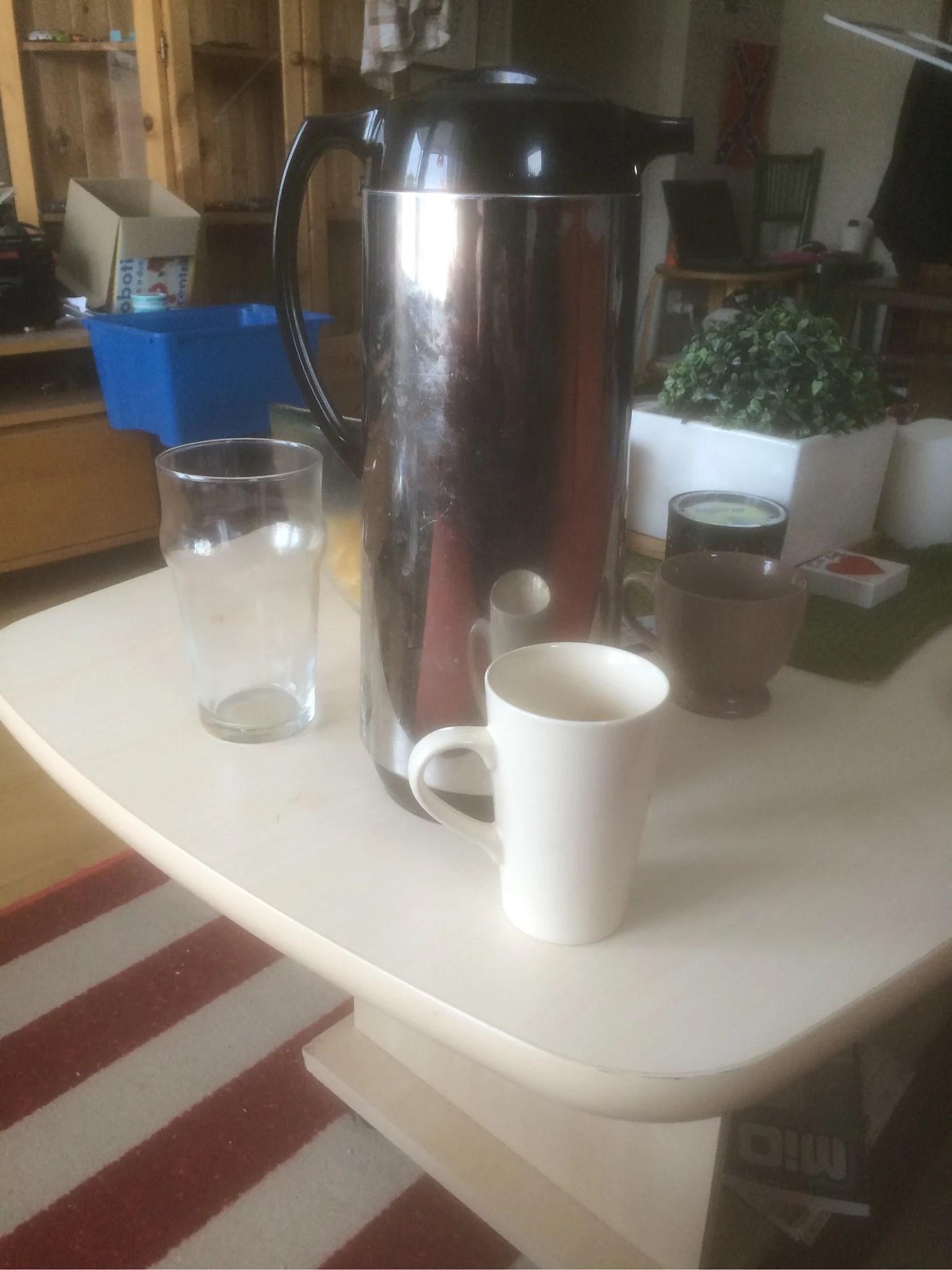 Kaffe dags