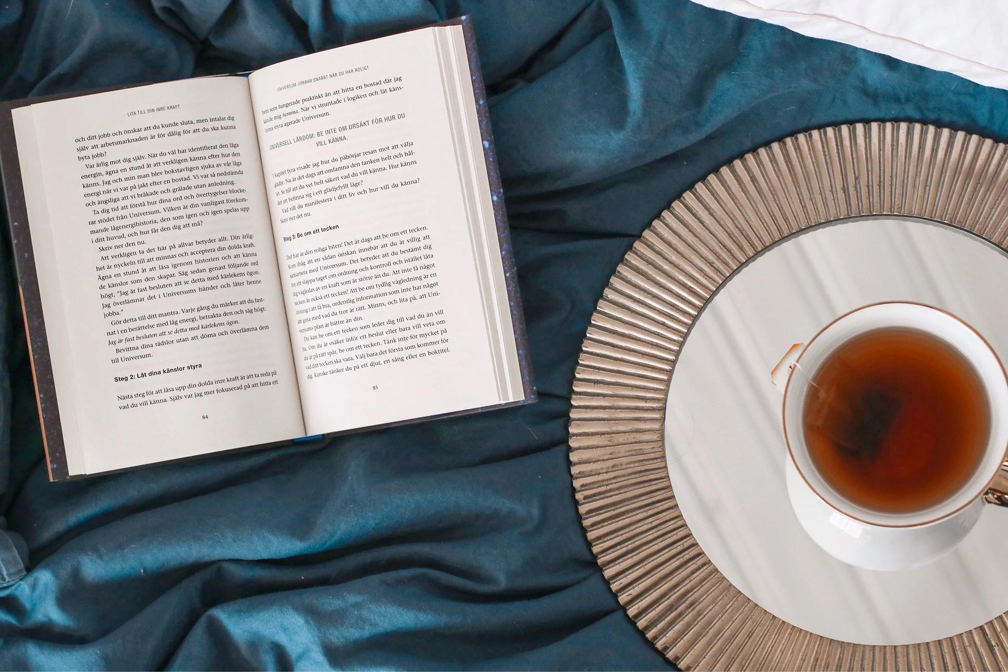 Mina 3 absolut bästa tips för en perfekt morgon