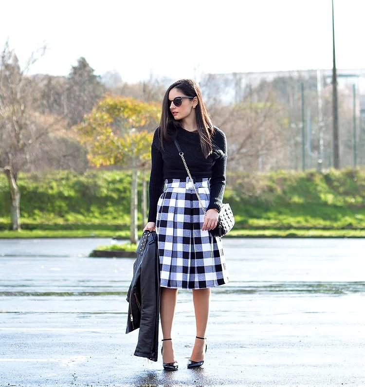 Zara_ootd_plaid_chicwish_sheinside_heels_midi_leather_05
