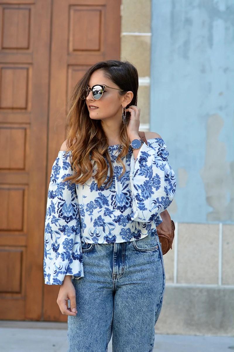 zara_ootd_hym_lookbook_carolina boix_mom jeans_09