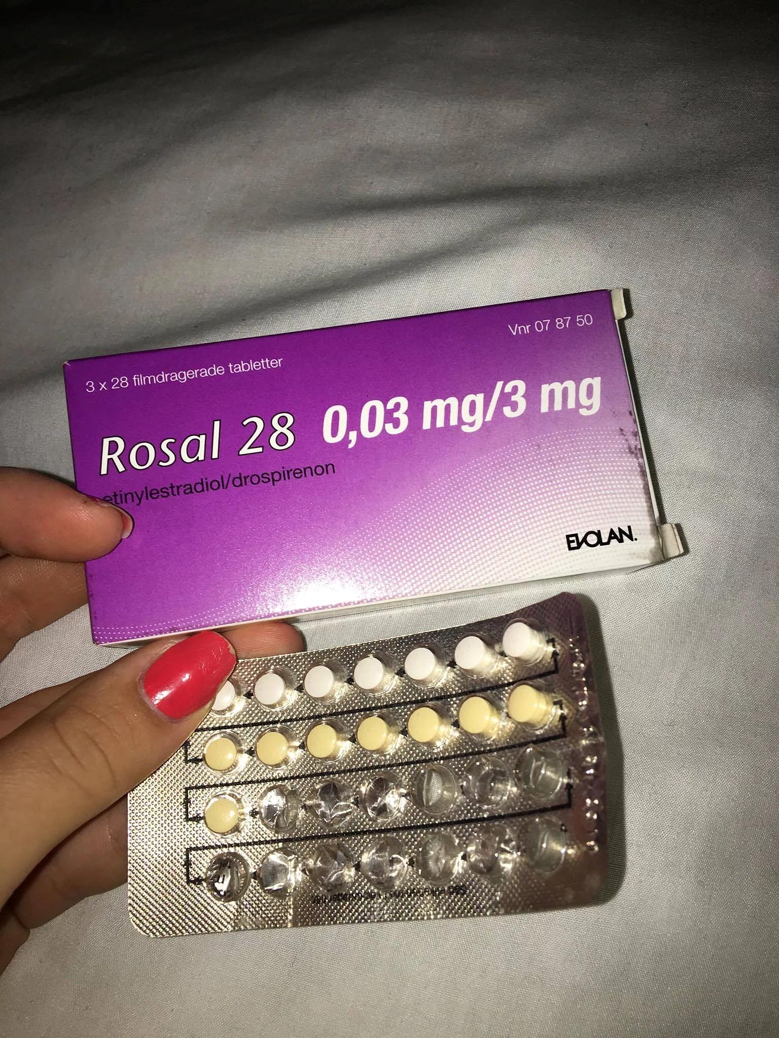 rosal p piller