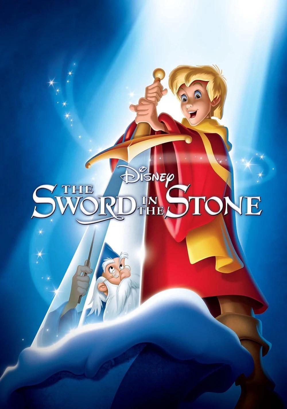 Svärdet i stenen