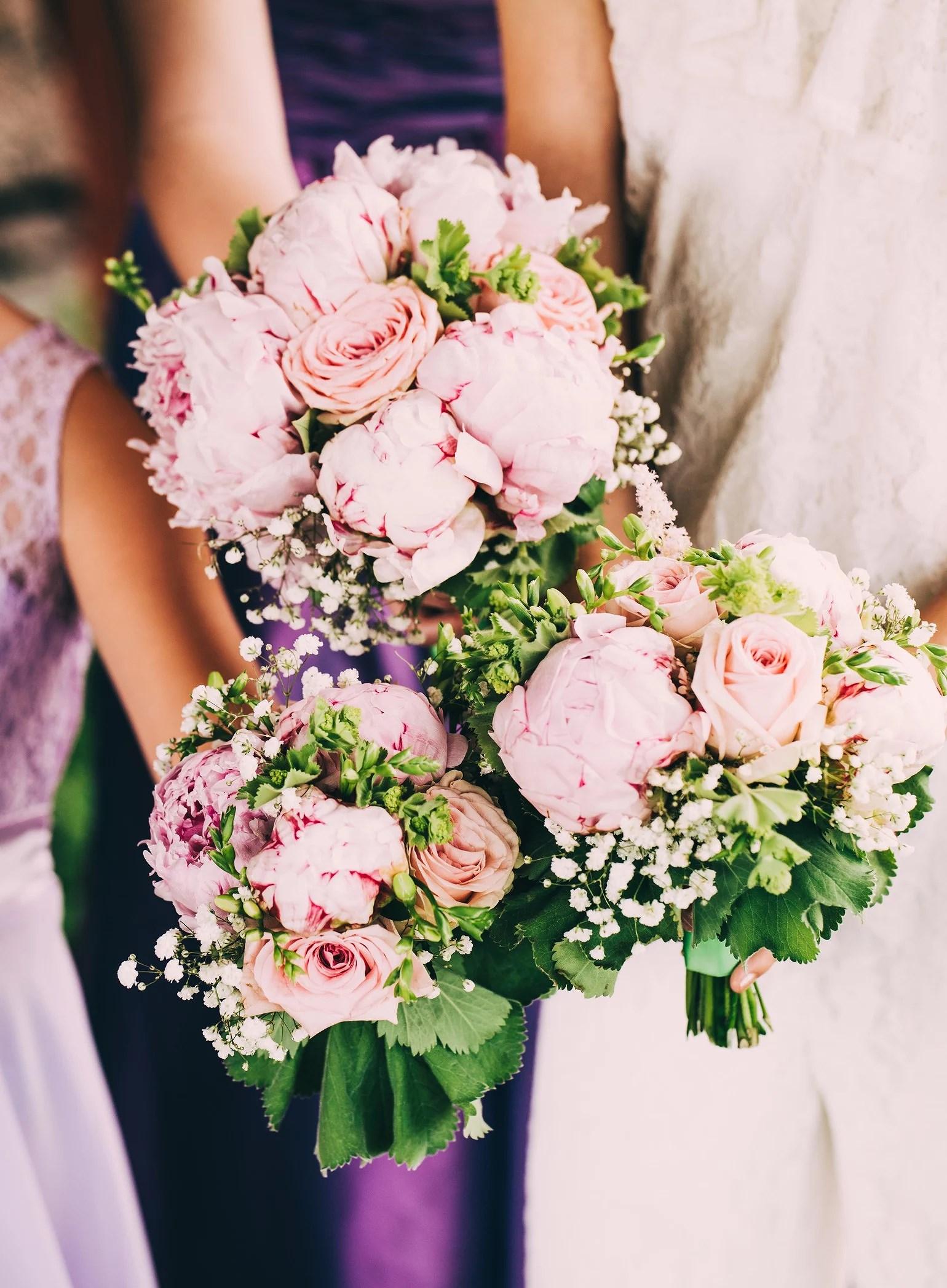 Cecilia & Björns Bröllop