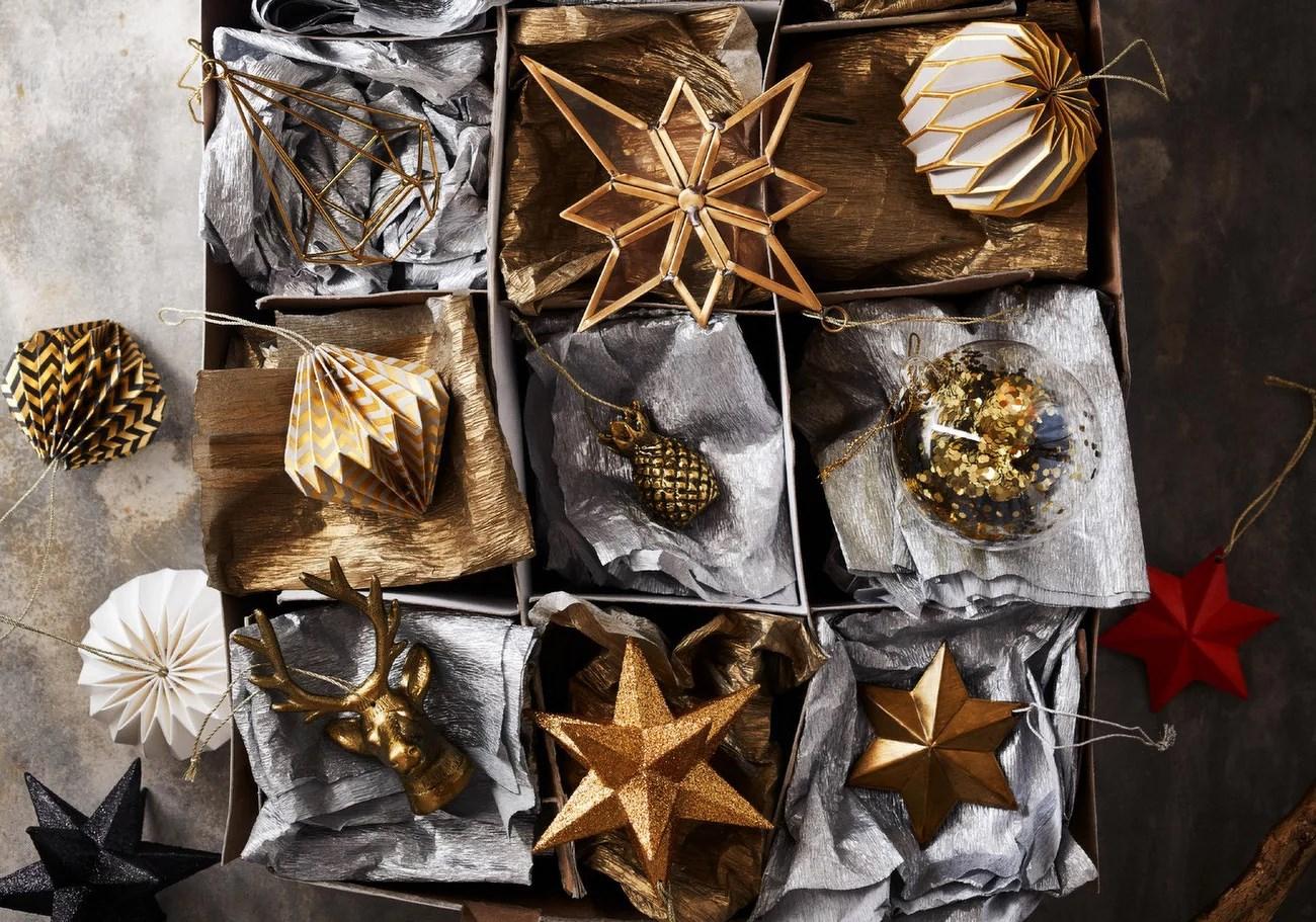 Julen hos H&M Home
