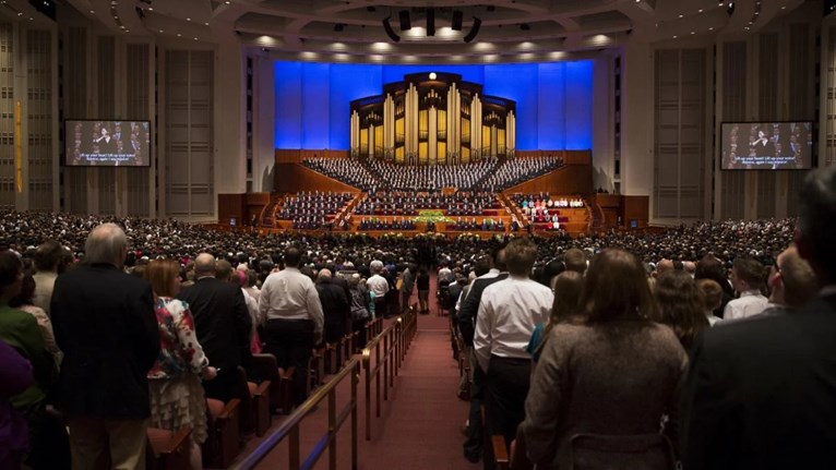 Foto: LDS Media Library