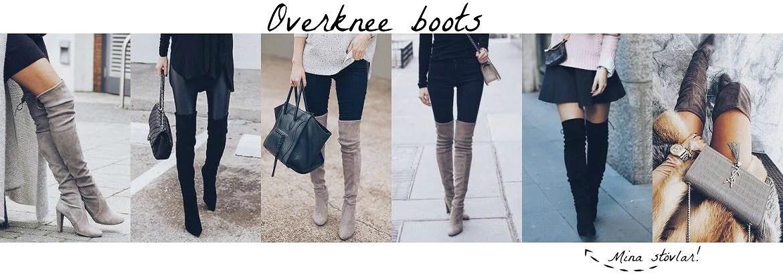 Overknee overdose