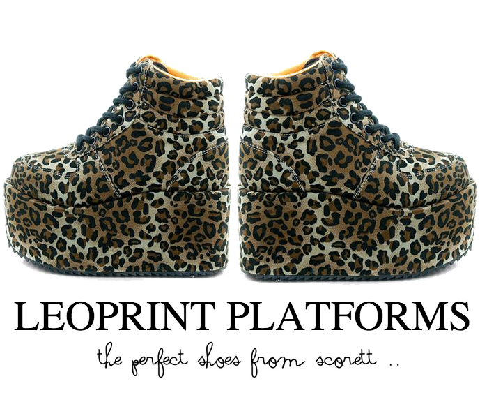 LEOPRINT PLATFORMS