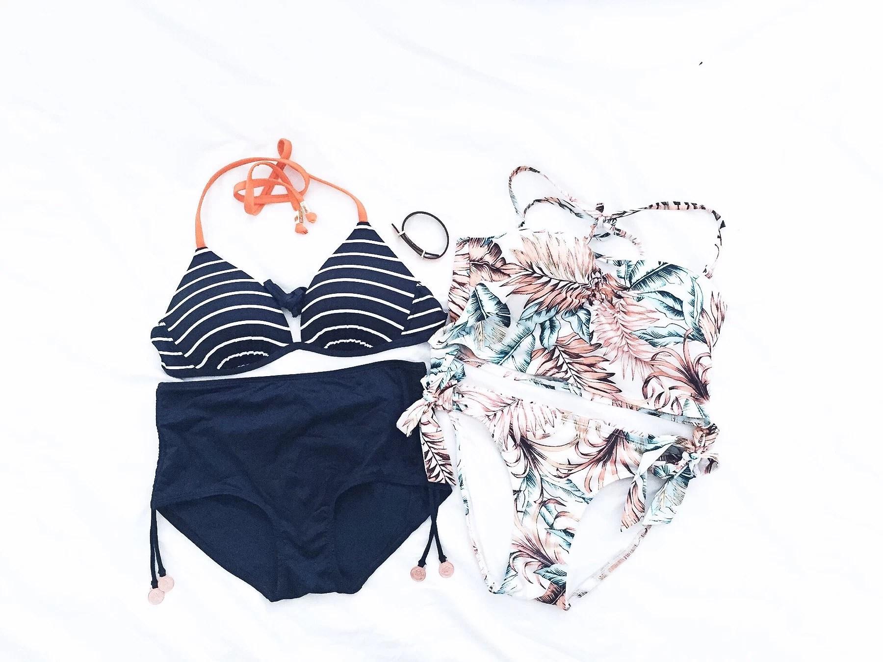 Snygga bikinis
