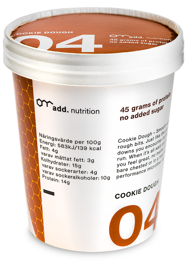 glass utan kolhydrater