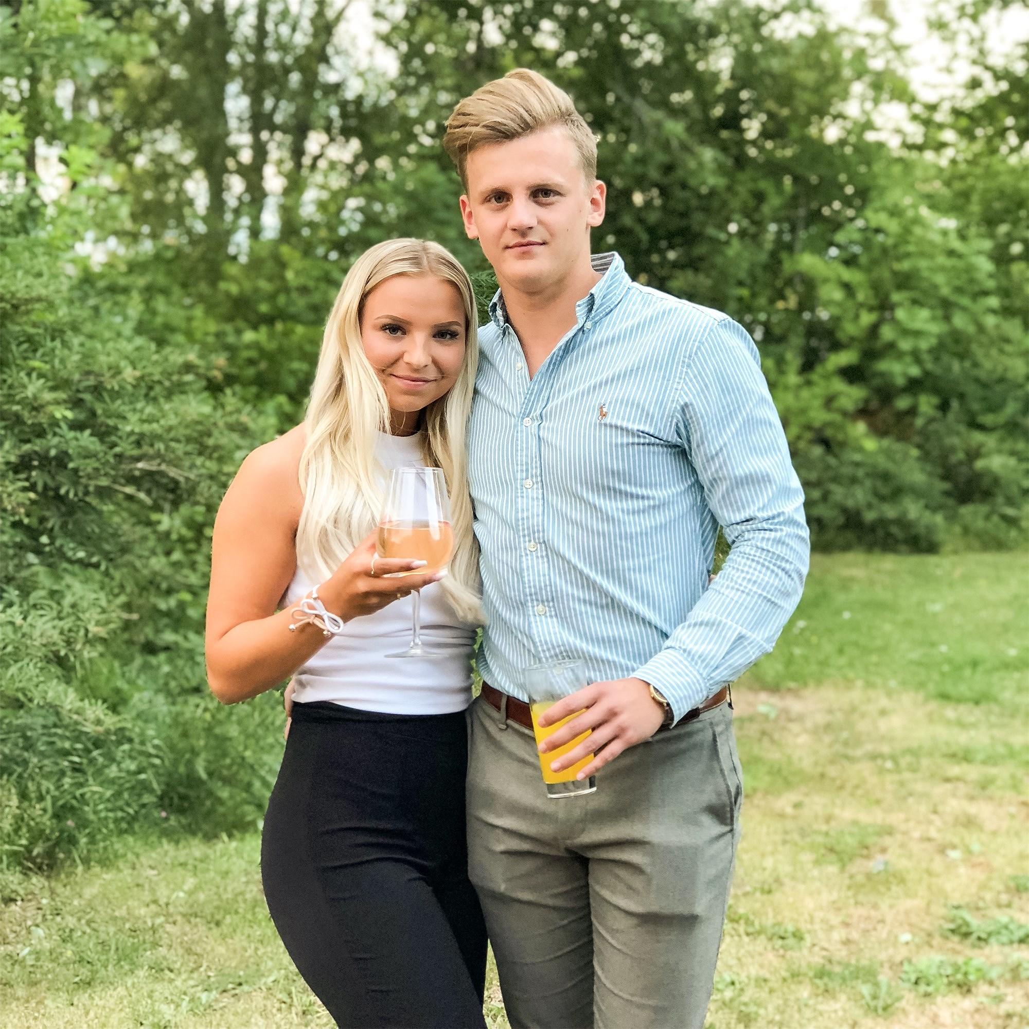 dejtingsajt för svenskar