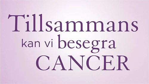 Extra kärlek till fighters mot cancer
