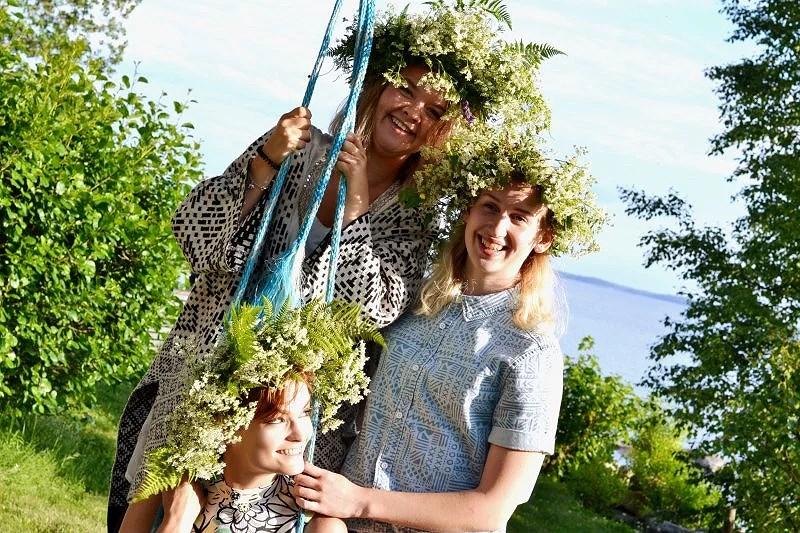 midsummergirls