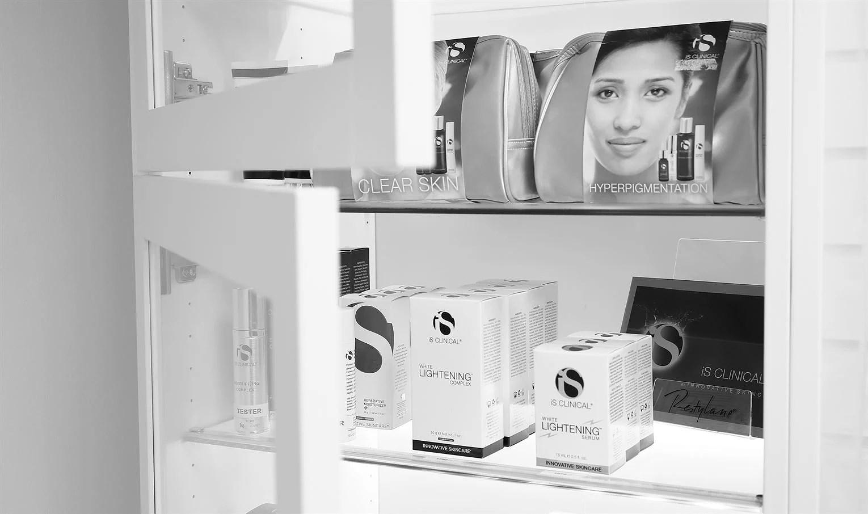 skönhetsklinik stockholm fotografering Lina Paciello