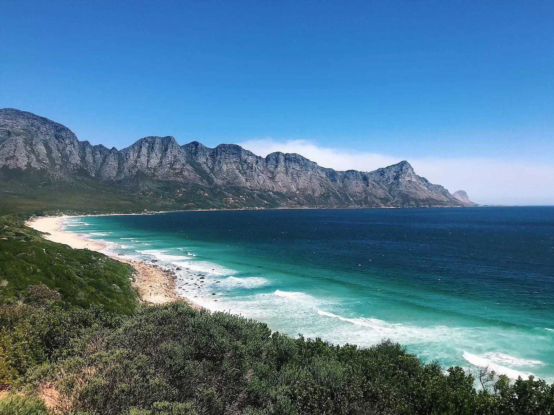 Utsikten i detta land