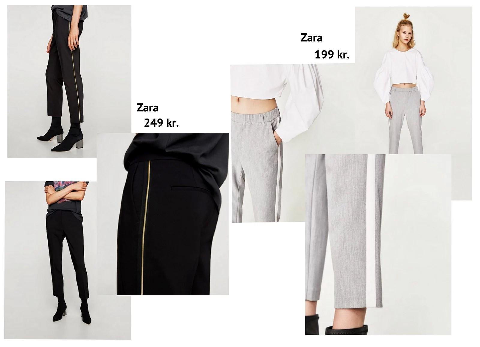 Fine bukser fra Zara