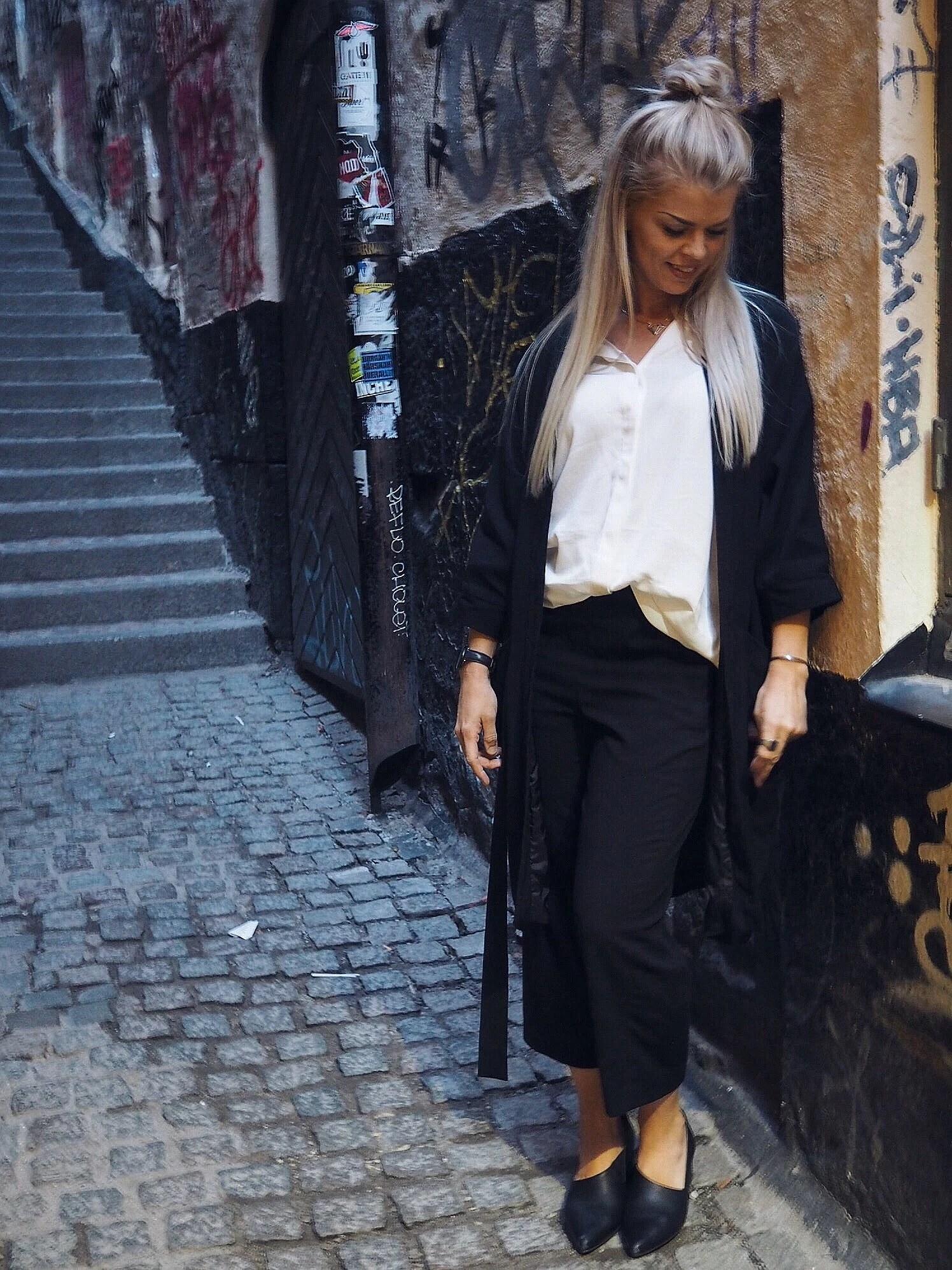 HELLO STOCKHOLM