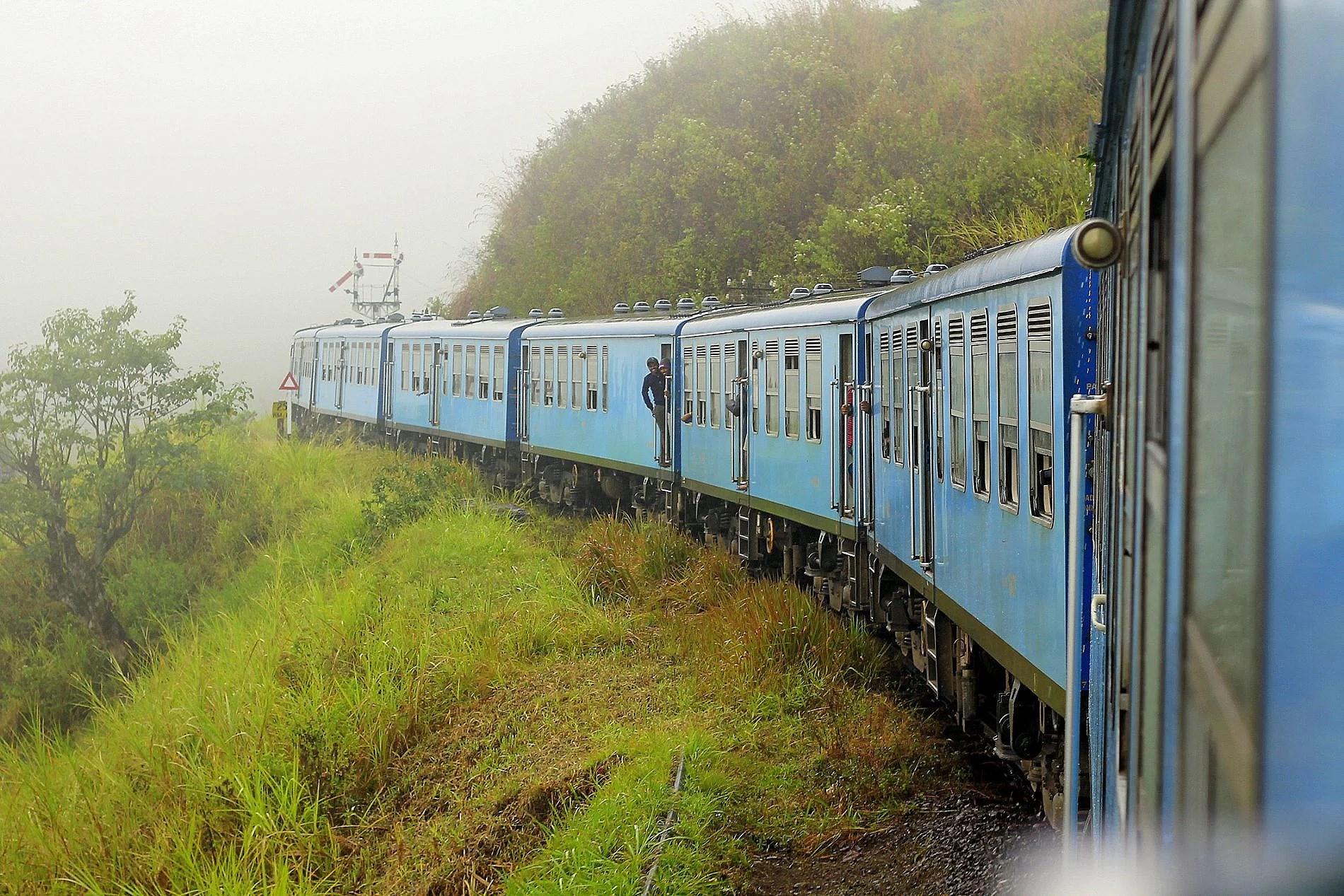 SRI LANKA DIARY - PART 3