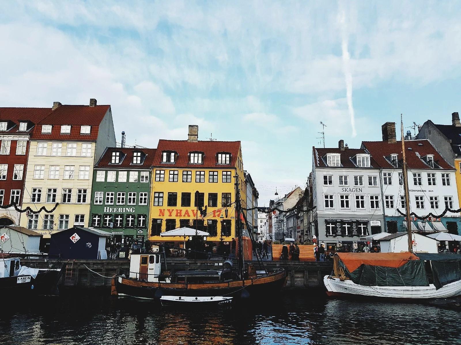 Bildbomb Köpenhamn!