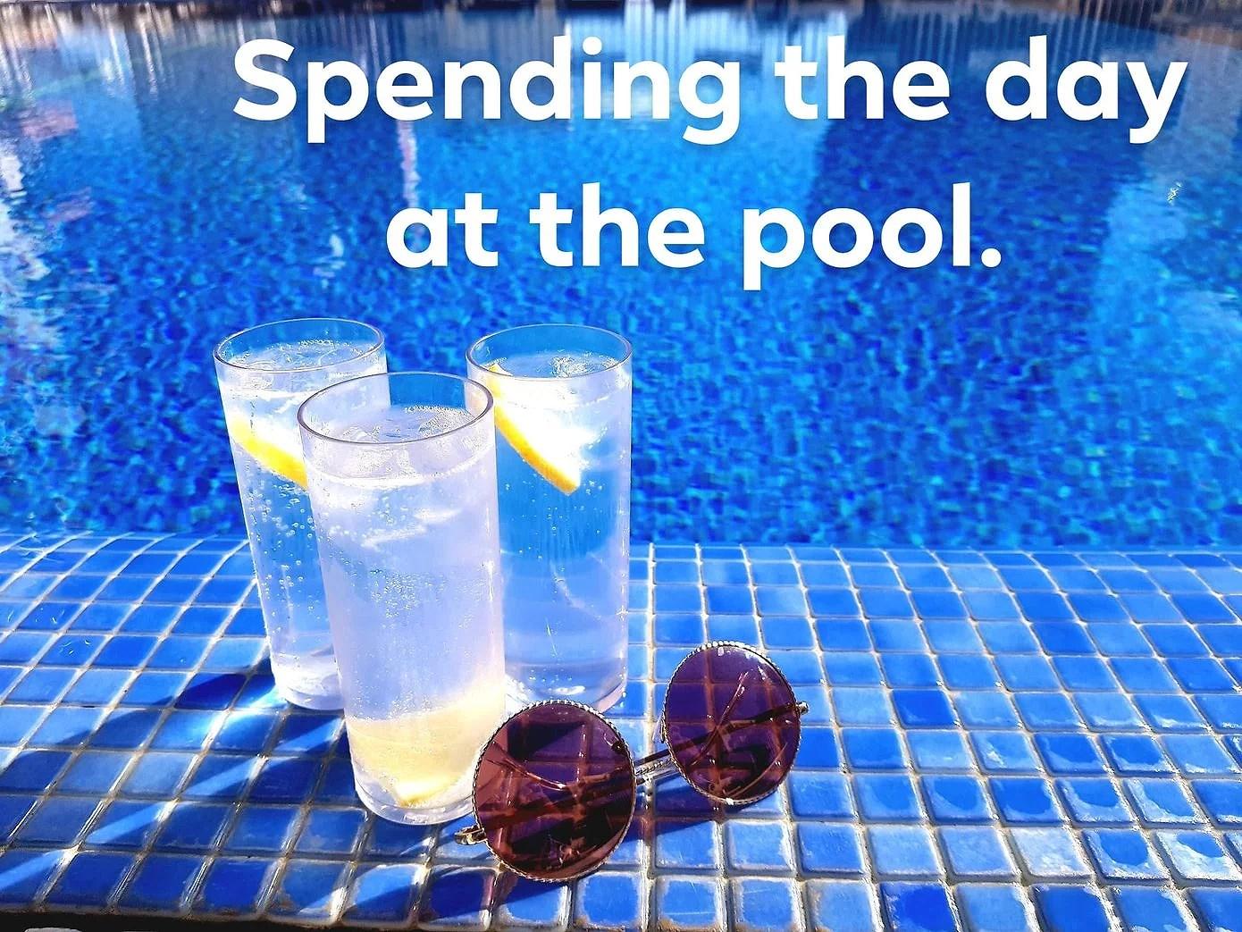 Pooldays