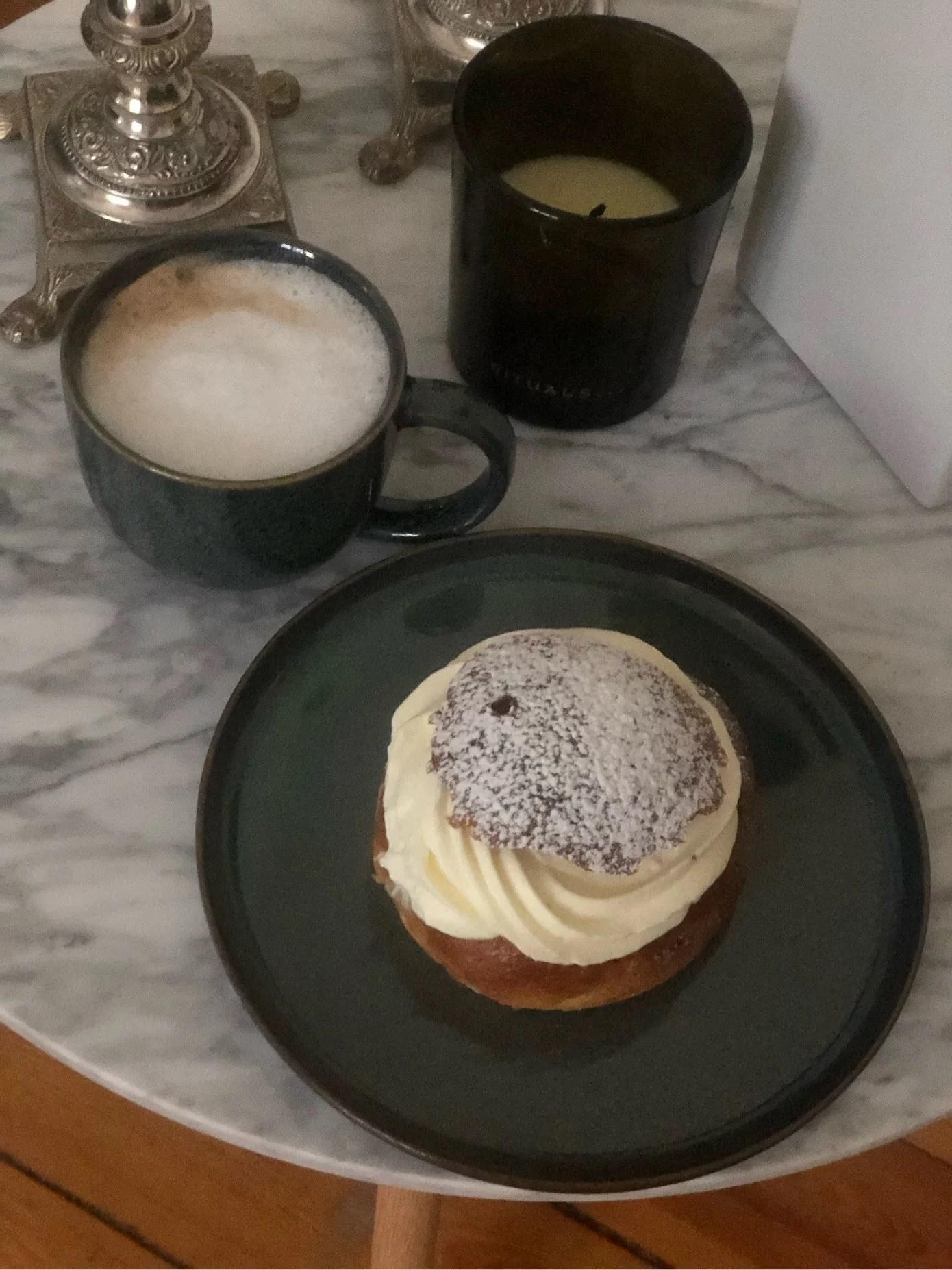 Brunkebergs bageri & bistro.