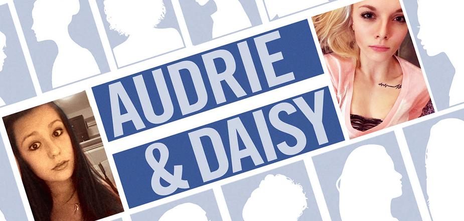 Audrie & Daisy (en dokumentär om två unga tjejer som blir våldtagna)