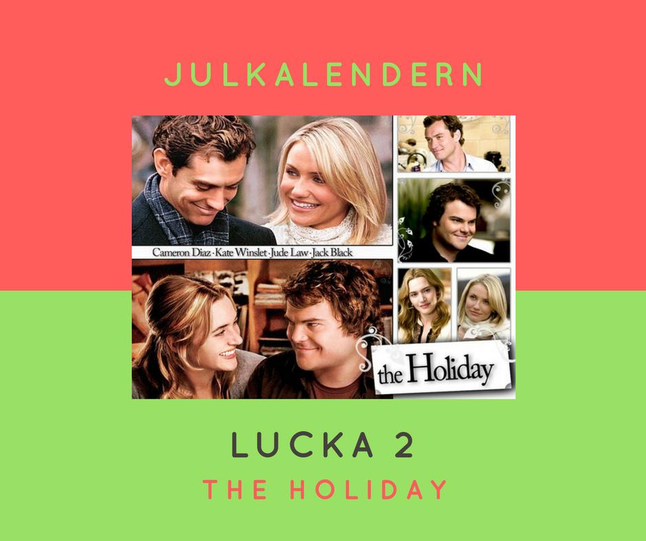 Julkalender - Lucka 2