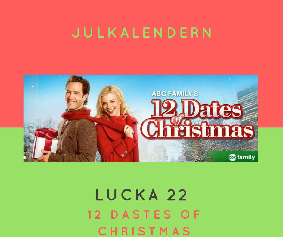 Julkalendern - Lucka 22