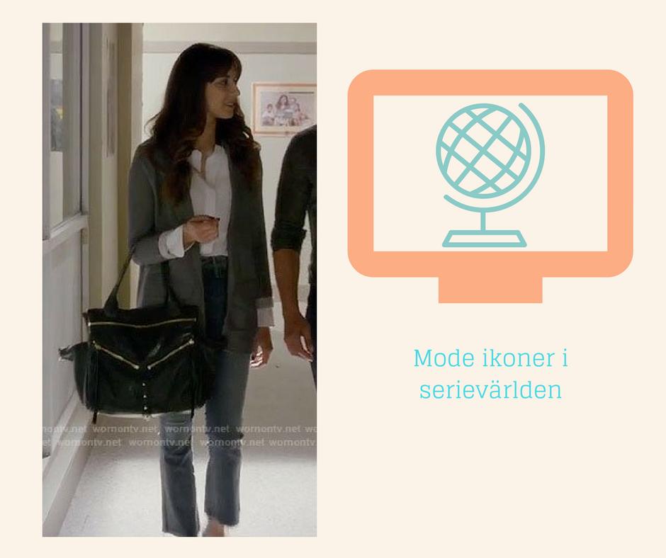 Mode ikoner i serievälden - Spencer Hastings