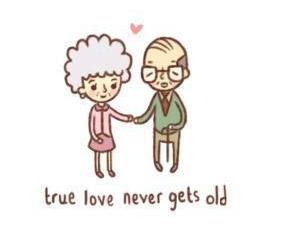 Ægte kærlighed?