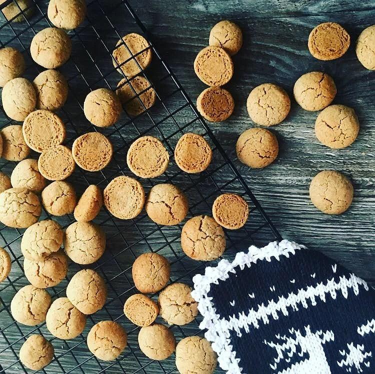 Vegansk jul: Glutenfrie pebernødder