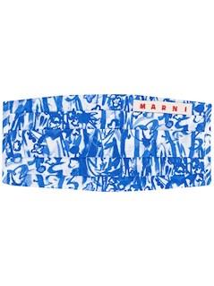 Marni mask cover