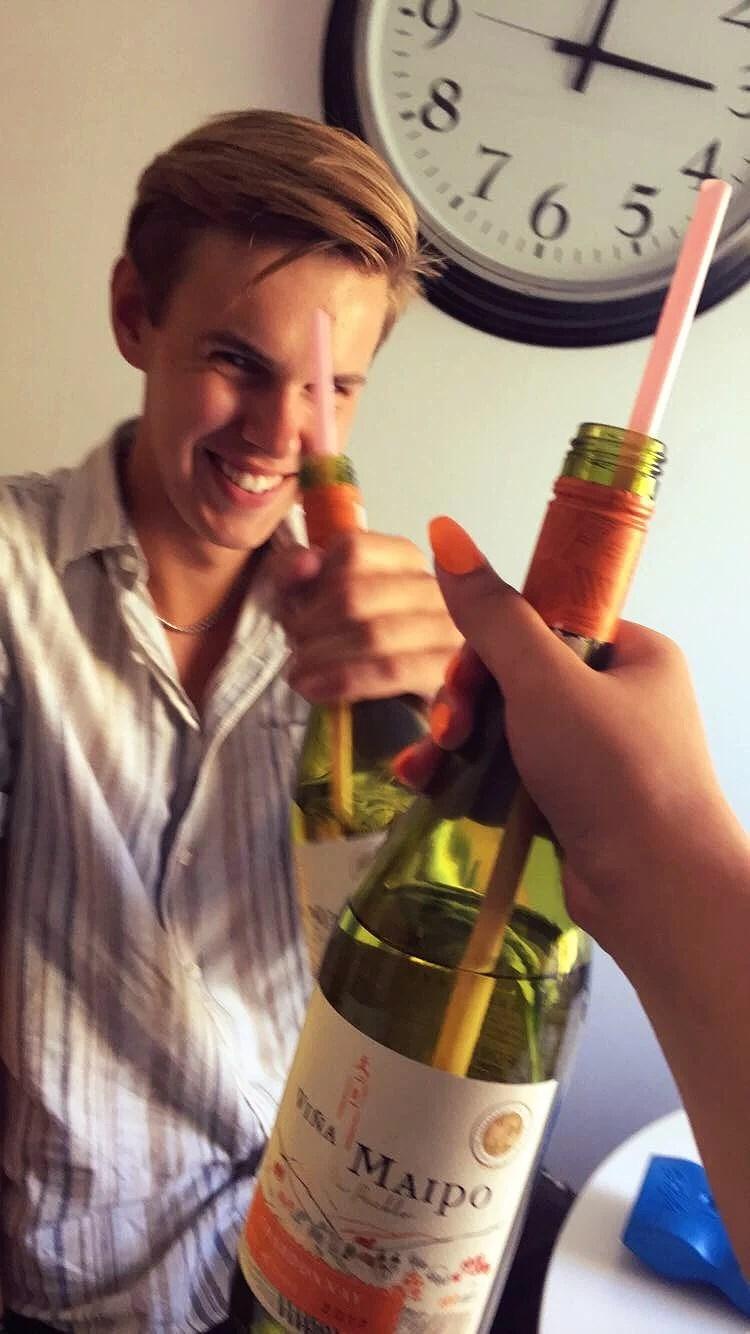 Dating vin flaskorBoa förvänta dating eng sub