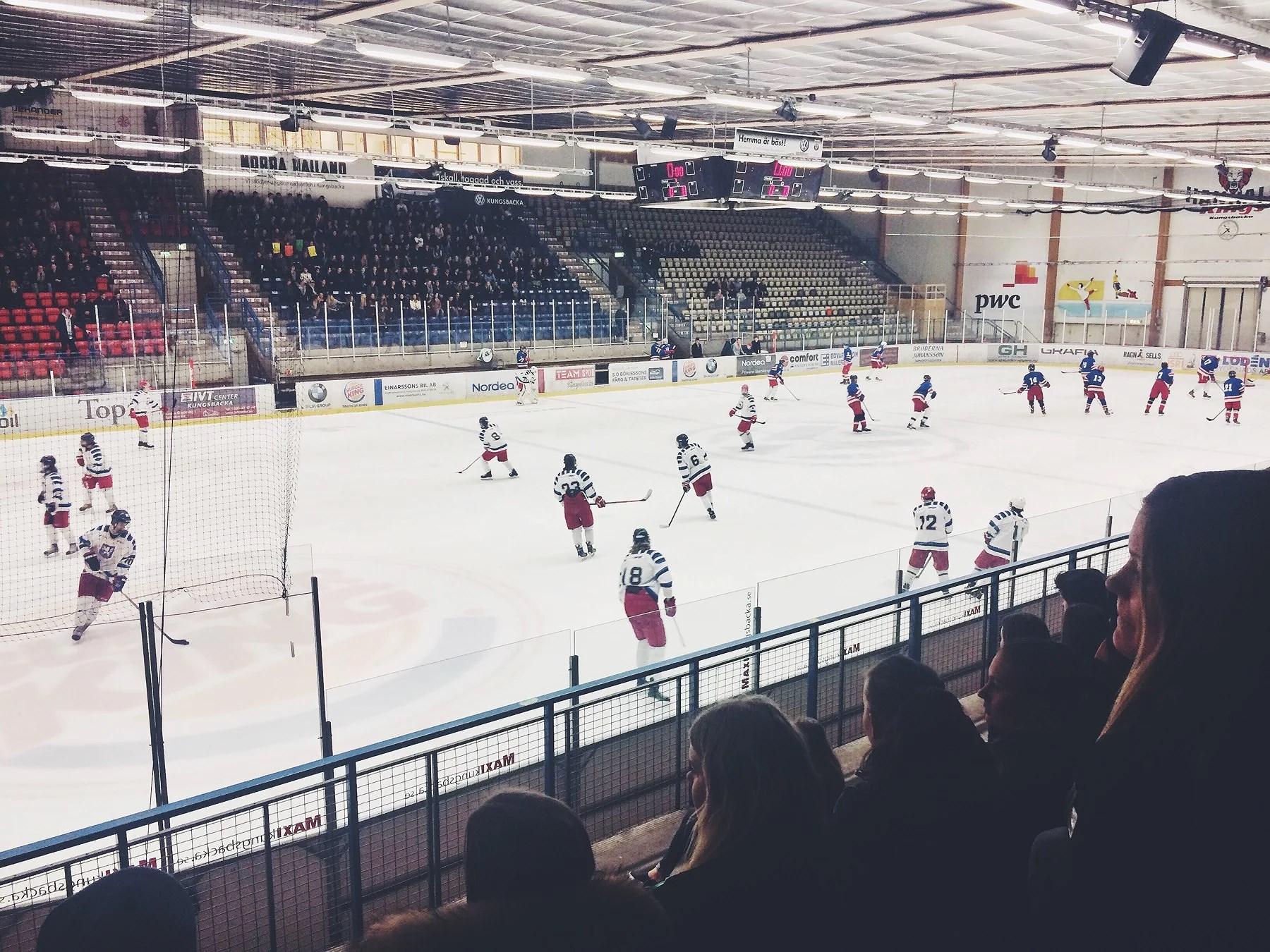 Lindälv vs Aranäs