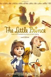 den_lille_prins_plakat