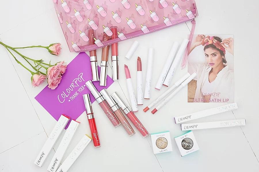 krist.in colourpop cosmetics sminke liquid lipstick