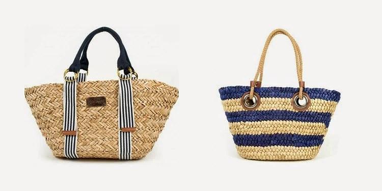 Top 10: Bolsos para playa