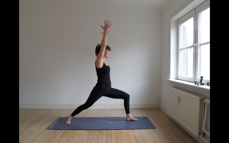 Tid til Yoga