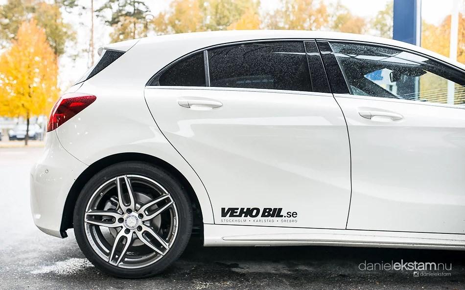 Daniel Ekstam, Mercedes, Mercedes-Benz, Leasing, Köpa Bil, Företag, Veho Bil