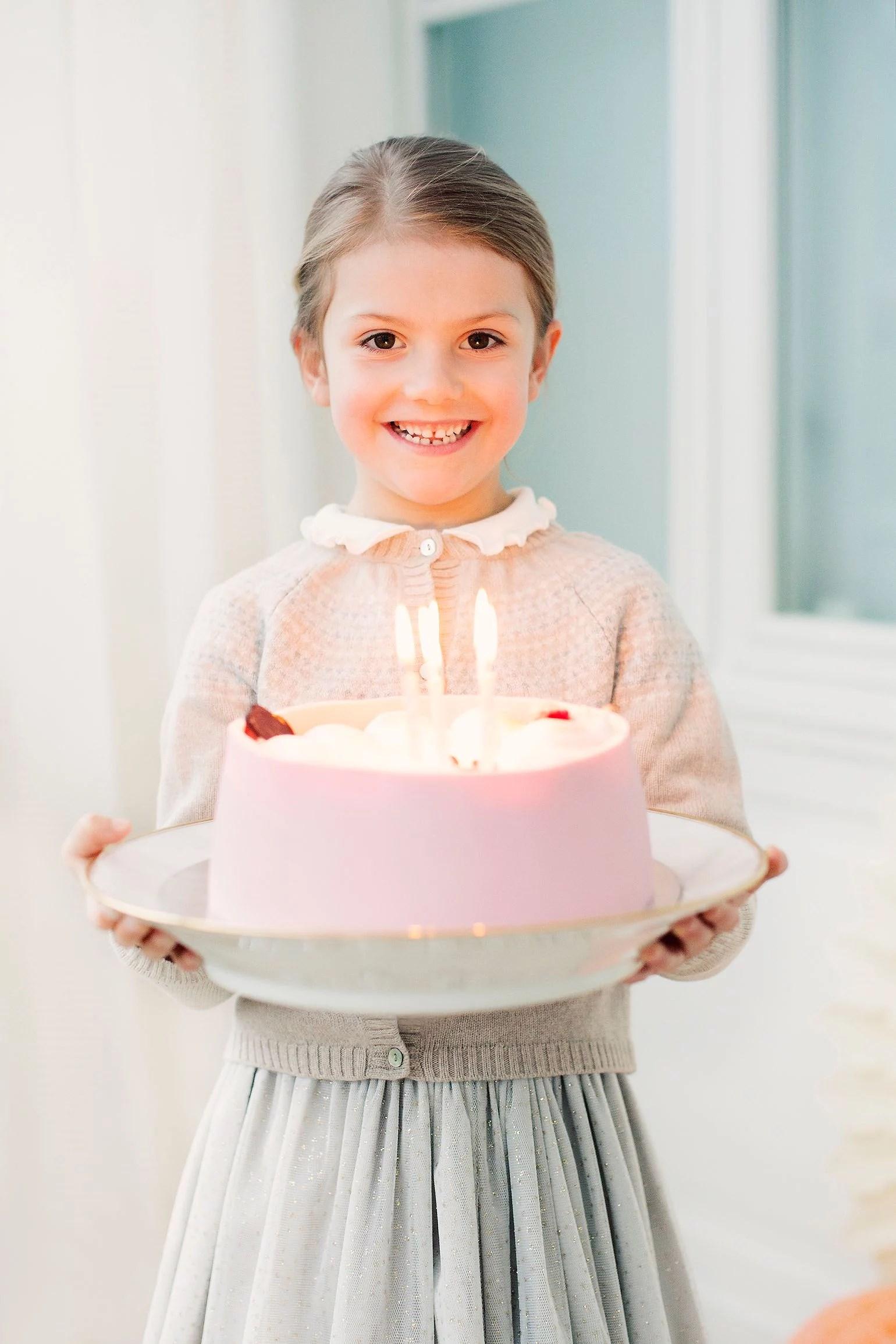 Tårtkalas