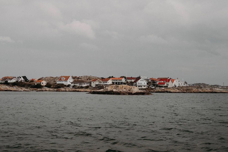 Från Backa till Hjuvik till Hönö