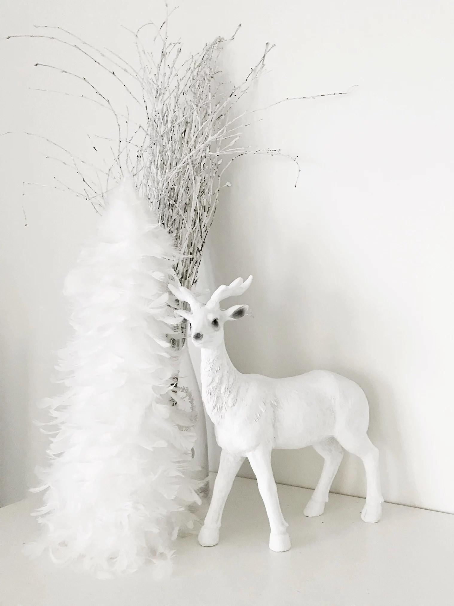 Julen har kommit