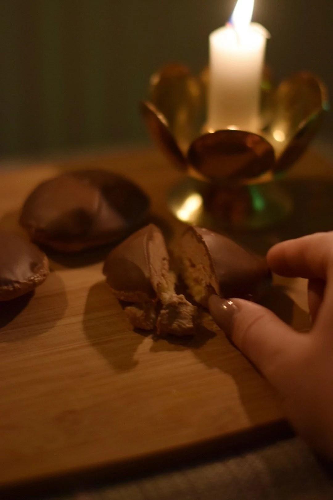 Mumsiga biskvier