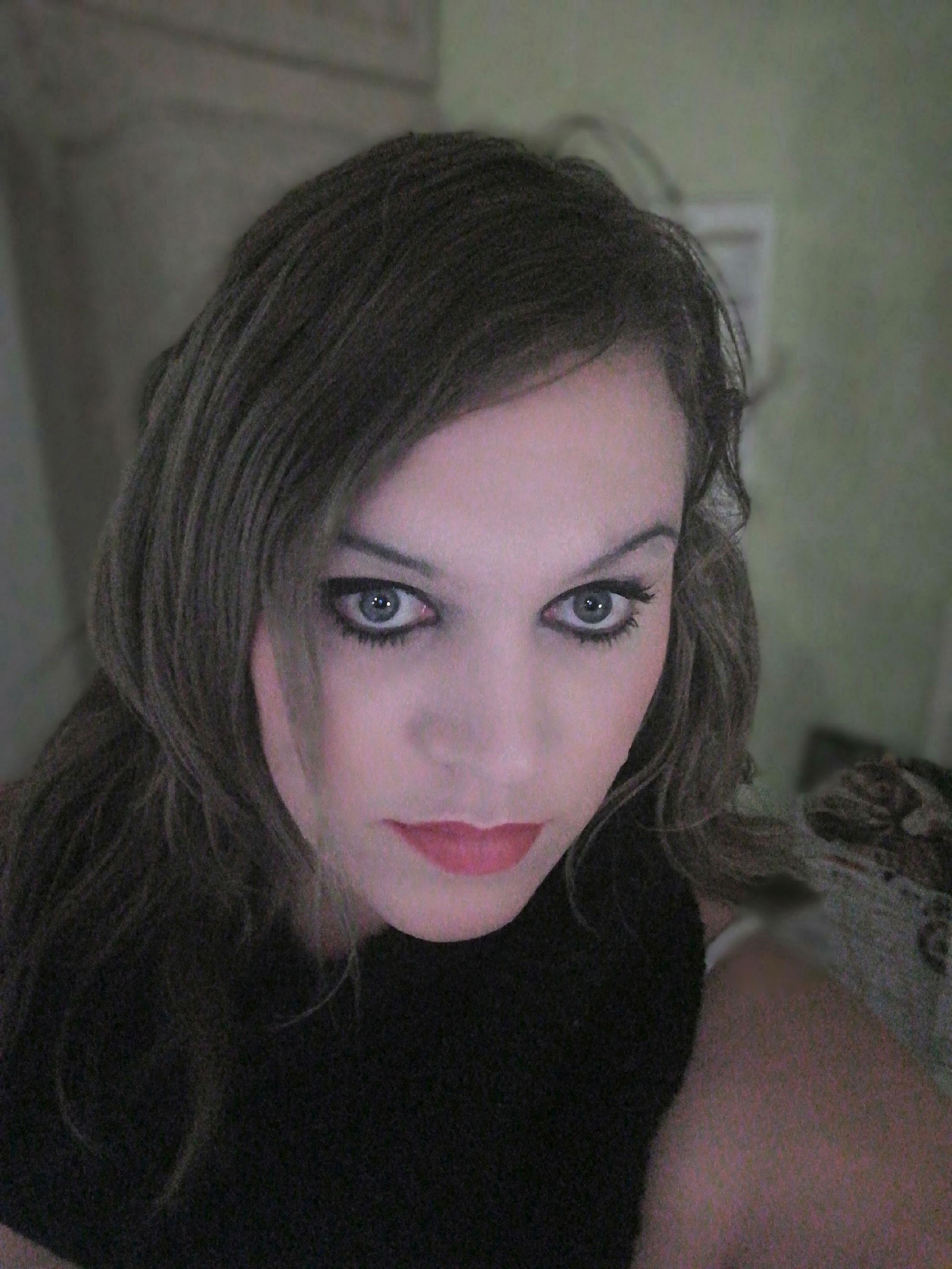Trans kvinnlig dejting