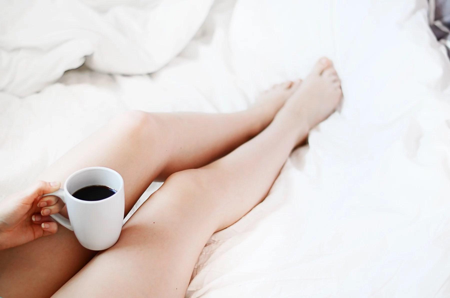 Sovmorgon och plugg