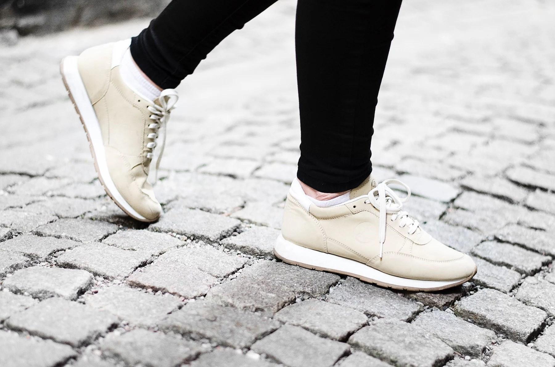Beiga Sneakers