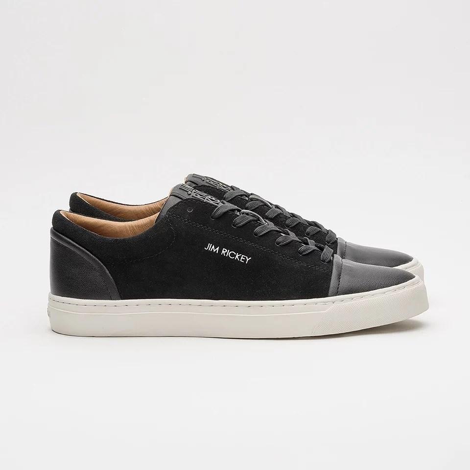 Jim Rickey sneakers för killar
