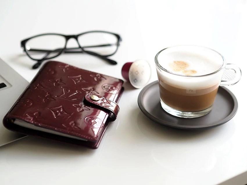 opiskelupäivä ja kahvivinkki!